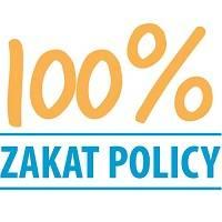 100% Zakat Policy