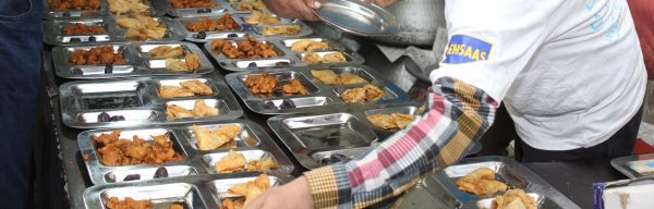 Ehsaas Food for the Needy